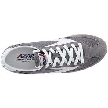 Varsity Vanguard Shoe by Brooks