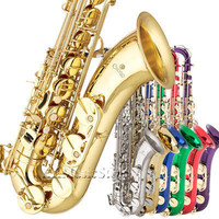 NEW CECILIO 2SERIES TS-280 TENOR SAXOPHONE SAX-7 Colors