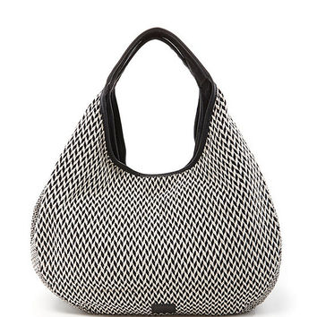 TOMS Sequoia Woven Hobo Bag | Dillards