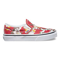 Kids Disney Slip-On | Shop Classic Shoes at Vans