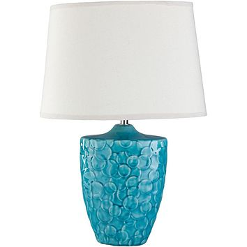 Surya THW760 Thistlewood Table Lamp