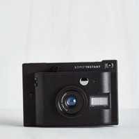 Nifty Nerd Lomo Instant Camera by ModCloth