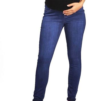 Sleek Maternity Skinnys