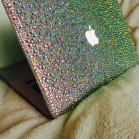 "13"" MacBook Pro Rhinestone Case"