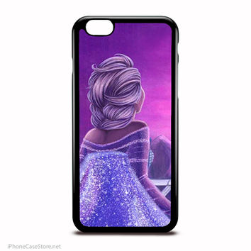 Elsa Frozen Disney Walt Disney Case For Iphone Case