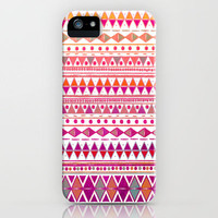 SUMMER BREEZE iPhone Case by Nika    Society6