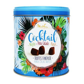 Mathez Cocktail Flavored Truffles, 10.6 oz (300 g)