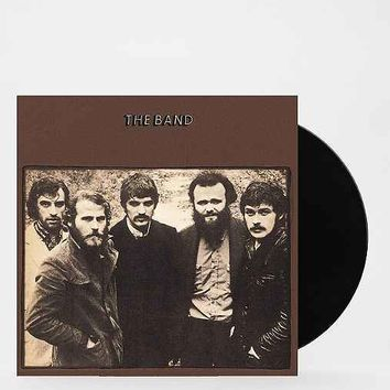 The Band - The Band LP