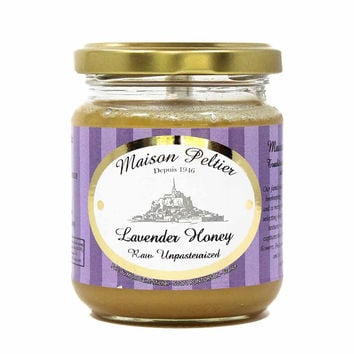 Maison Peltier French Lavender Honey 8.8 oz