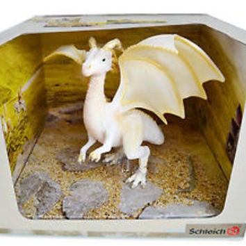 SCHLEICH 70418 - WORLD OF ELVES - BAYALA - FARAUN DRAGON - NEW IN BOX - RETIRED