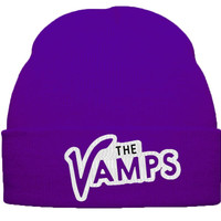 THE VAMS BEANIE WINTER HAT
