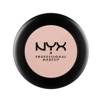 NYX Nude Matte Shadow - Leather And Lace - #NMS17