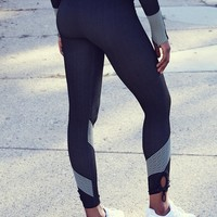 Free People Adventure Rib Legging