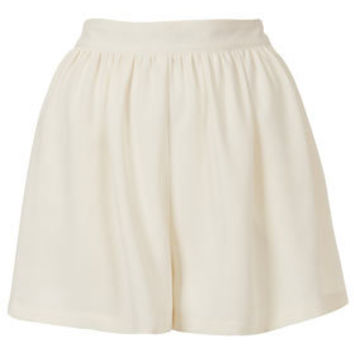 Culotte Shorts - Shorts  - Clothing