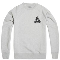 Palace Fleece Crew
