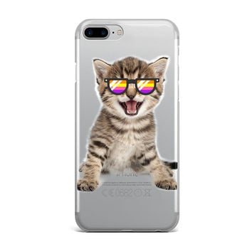 HAPPY CAT CUSTOM IPHONE CASE