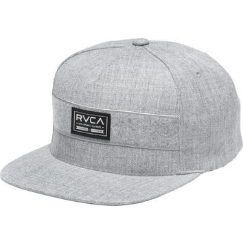 Post All Snapback Hat | RVCA