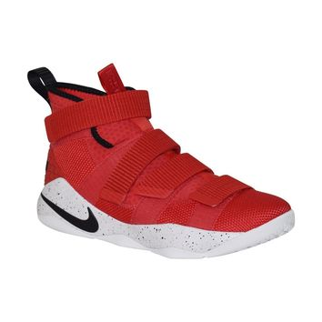 785991554aa6 NIKE Lebron Soldier XI 897644 Men s Basketball Shoes