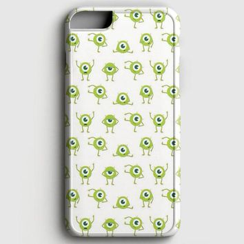 Mike Wallpaper Monsters Inc iPhone 6 Plus/6S Plus Case | casescraft