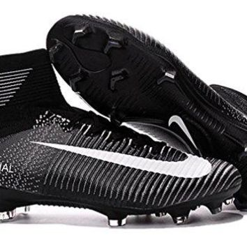 &Nike&-Football Men's Mercurial Superfly V FG Soccer Cleats
