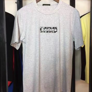 100% AUTHENTIC Louis Vuitton T Shirt  #031