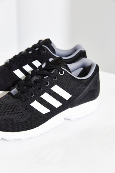 adidas Originals ZX Flux Running Sneaker from Urban Outfitters 73243f5a7