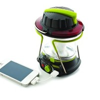 Goal Zero 32001 Lighthouse 250 Portable Battery Charger USB Power Hub and Lantern