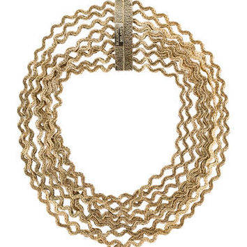 Rosantica Onde Necklace
