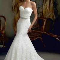 Amelia Grace Wedding Dress