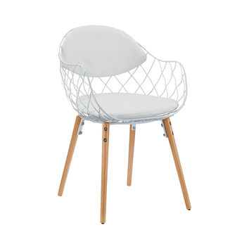 Eggs in a Basket Accent Chair