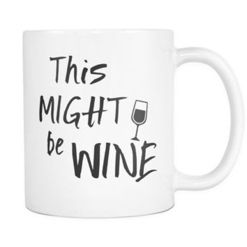 This might be wine - personalized coffee mugs, custom mugs, birthday present, cool gifts, unique gifts , gifts for men, dad, him, husband