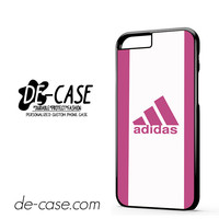 Purple Sport Adidas DEAL-9005 Apple Phonecase Cover For Iphone 6 / 6S