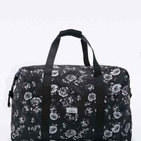 Obey Outsider Weekend Bag in Black - Urban Outfitters