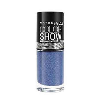 Maybelline Color Show Nail Color - Styled Out