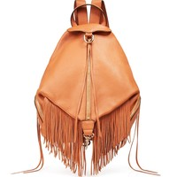 Rebecca Minkoff Backpack - Julian Fringe
