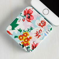 Festival Beauteous Backup Battery Pack in Floral by ModCloth