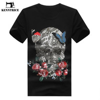 Clothing Funny T Shirts Casual Summer 3D Print Men Tee Shirts Short-Sleeved Men Brand Clothing