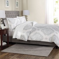 SONOMA life + style Anacortes 3-pc. Duvet Cover Set