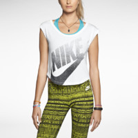 Nike Signal Cropped Women's T-Shirt,