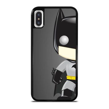 BATMAN KAWAII iPhone X / XS case