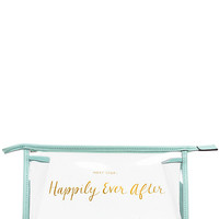 Kate Spade Wedding Belles Iris Grace Blue ONE
