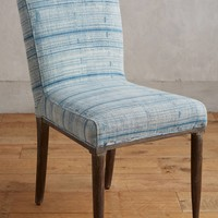Elza Indigo Dining Chair