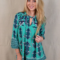 The Classic Tunic