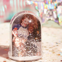 Snow Globe Picture Frame - Urban Outfitters