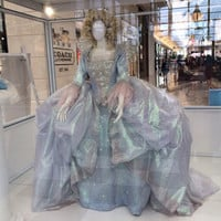 Disneys live action Cinderella, Fairy Godmother costume