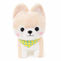 Mameshiba San Kyodai ~Reunion~ Plush Collection (Big)