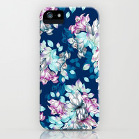 Textile Design iPhone & iPod Case