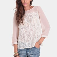 Raisa Embroidered Blouse