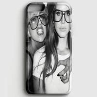 Lady Gaga And Lana Del Rey iPhone 8 Case