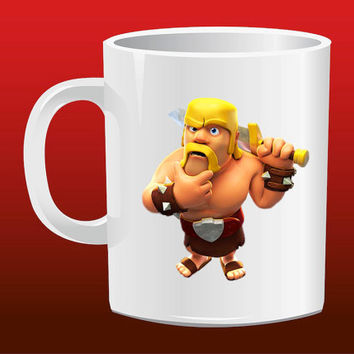 Devtome Clash Of Clans for Mug Design